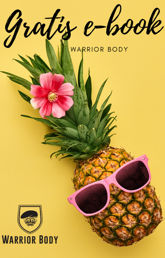 Gratis e-book - WarriorBody