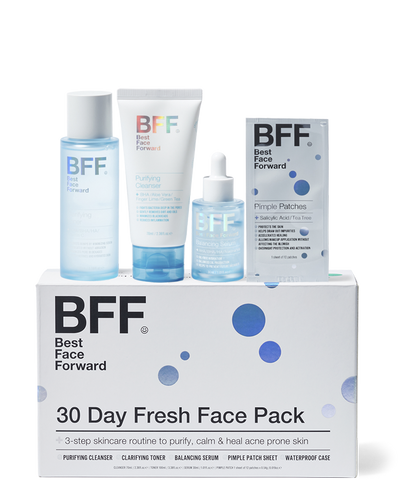 30 Day Fresh Face Pack