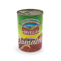 Divella - Diced Tomatoes