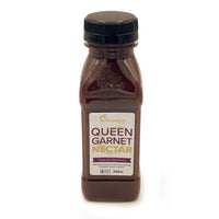 Queen Garnet Nectar Juice