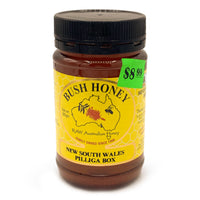 Honey - New South Wales Pilliga Box
