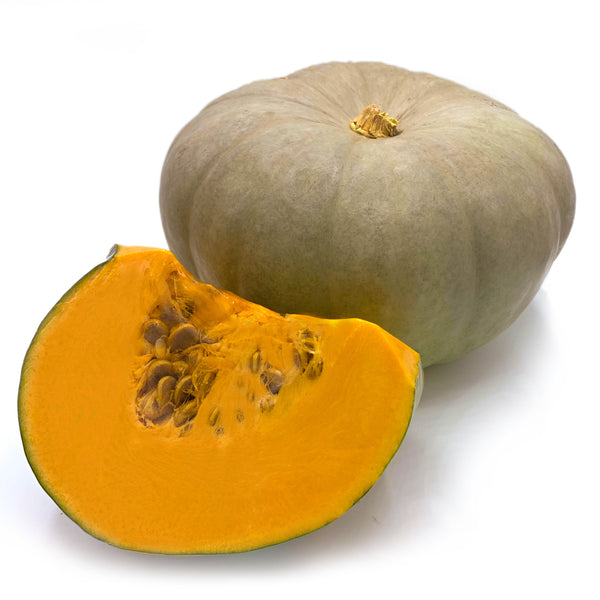 Queensland Pumpkin