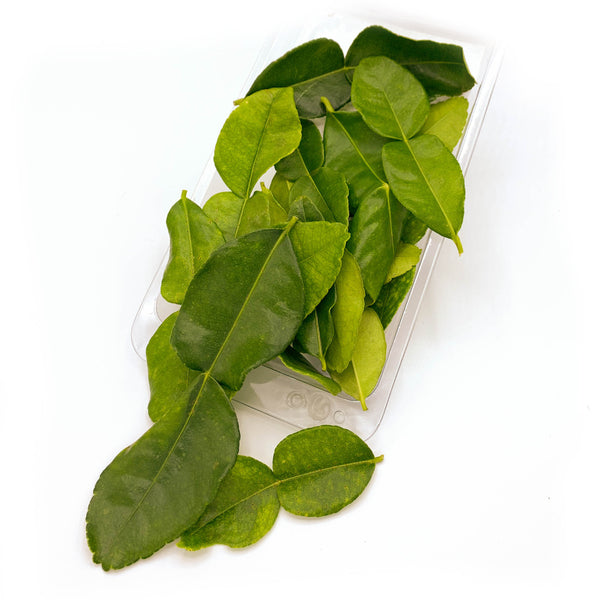 Kaffir Lime Leaves (15g)