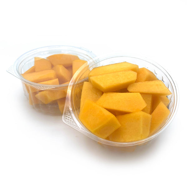 Rockmelon Tub