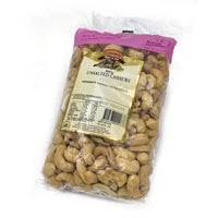 Yummy - Unsalted Cashews