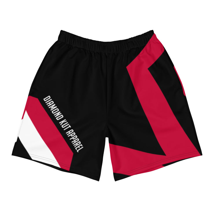 Retro 1 Athletic  Shorts