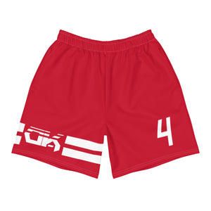 4 Athletic club Shorts