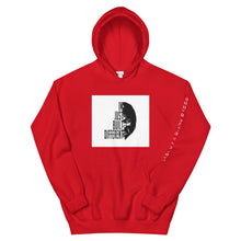 Load image into Gallery viewer, Built Different Unisex Hoodie