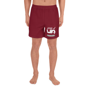 Athletic club run shorts blood on the leaves  (Unisex)