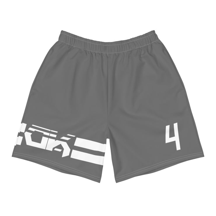 Athletic performance club shorts