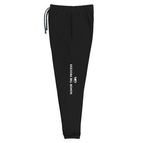 Honor the process Unisex Joggers