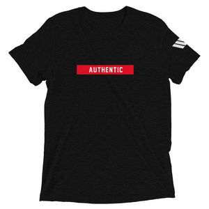 Authentic (Unisex)