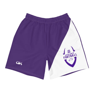 Austin Achieves (Limited Edition) Athletic Long Shorts