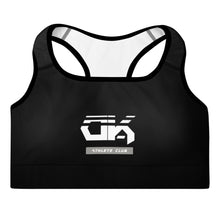 Load image into Gallery viewer, Athletic club Padded Sports Bra