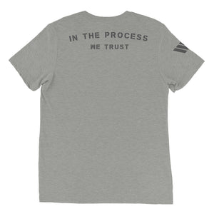 In the process we trust (Limited Edition) Unisex