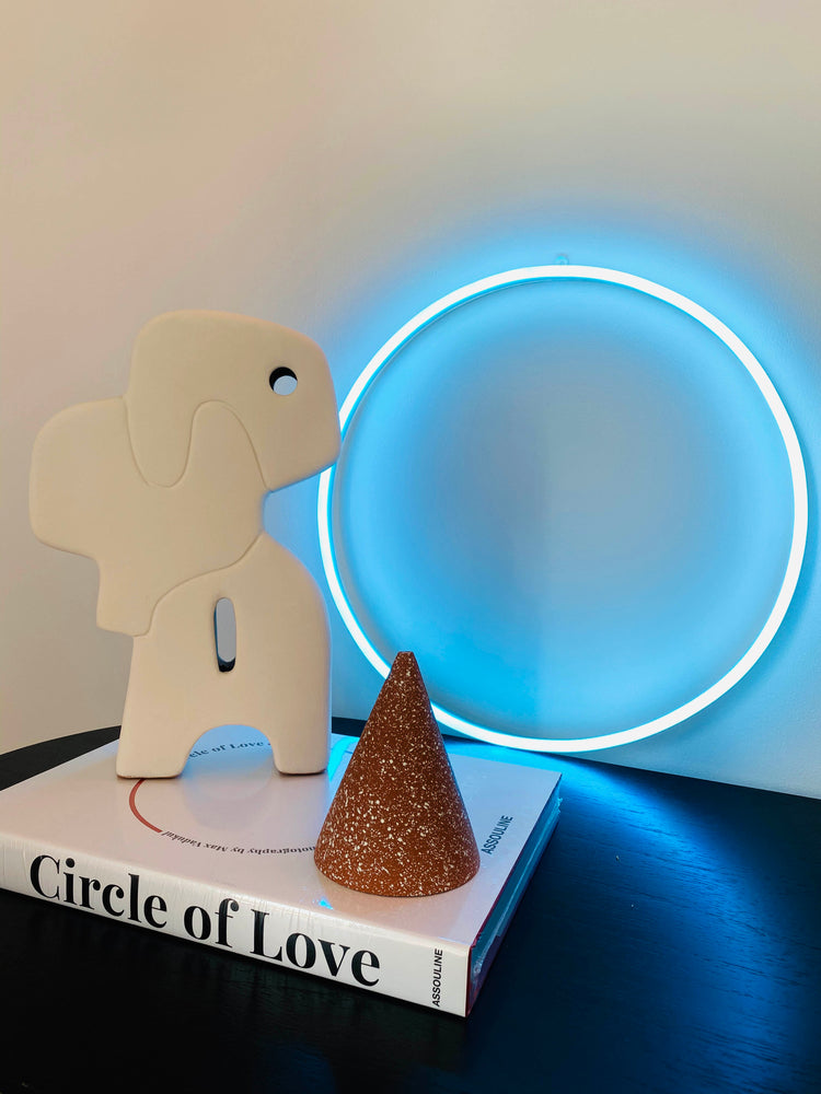 Load image into Gallery viewer, Circle of Love - 48 cm