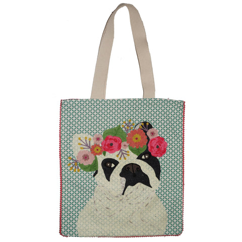 Dog Bag - Staffordshire Terrier - Multicolour