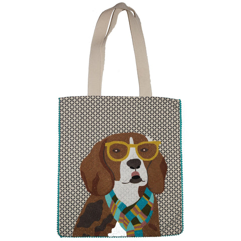 Dog Bag - Beagle - Multicolour