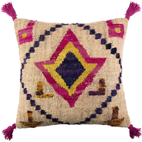Tomahawk Cushion - Multicolour