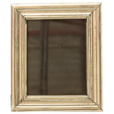 Photo Frame - Large - Antique Silver