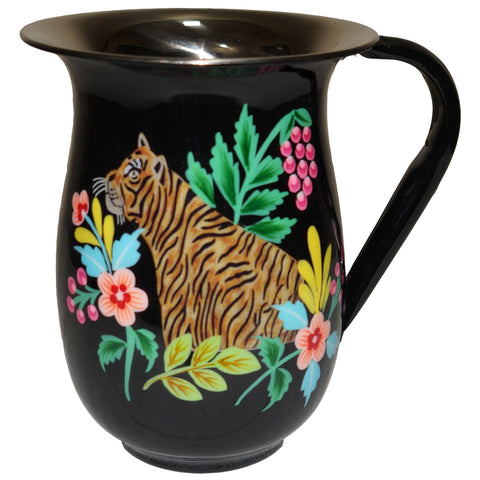 Tiger Jug - Hunting - Black Multi