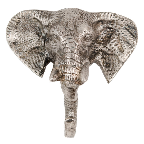 Elephant Hook - New Pewter