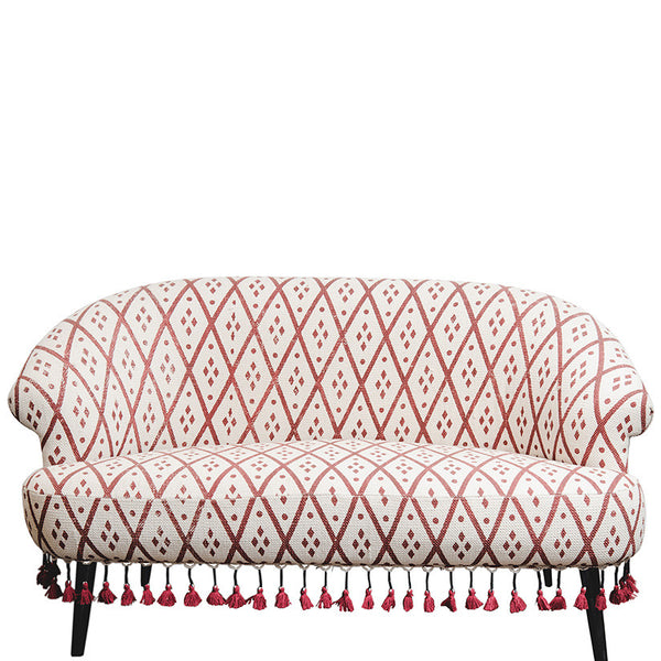 Berber Diamond Sofa