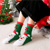Christmas Socks Set  Cotton Socks