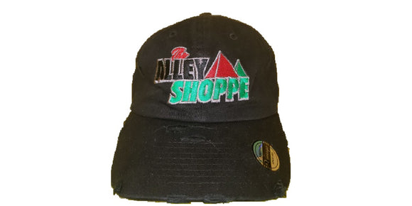 The Alley Shoppe dad cap
