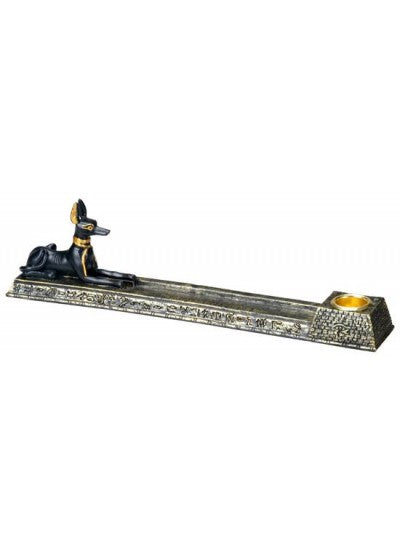 Anubis Incense Holder