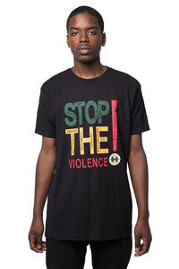 Cross Colours Stop The Violence