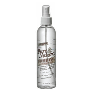 Pure and Natural Deodorant Crystal Mist
