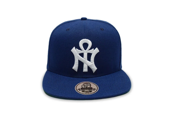 Nu Ankh Fitted Cap