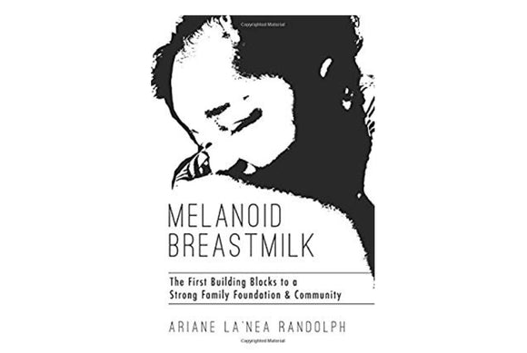 Melanoid Breastmilk