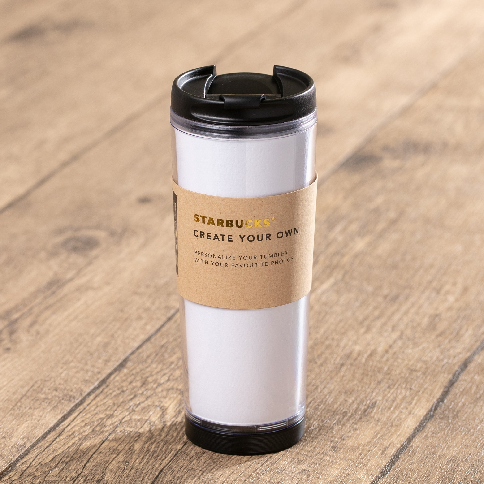 12oz Create Your Own Tumbler