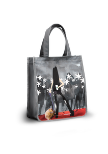 Starbucks x Vera Wang Red Carpet Moment Tote Bag
