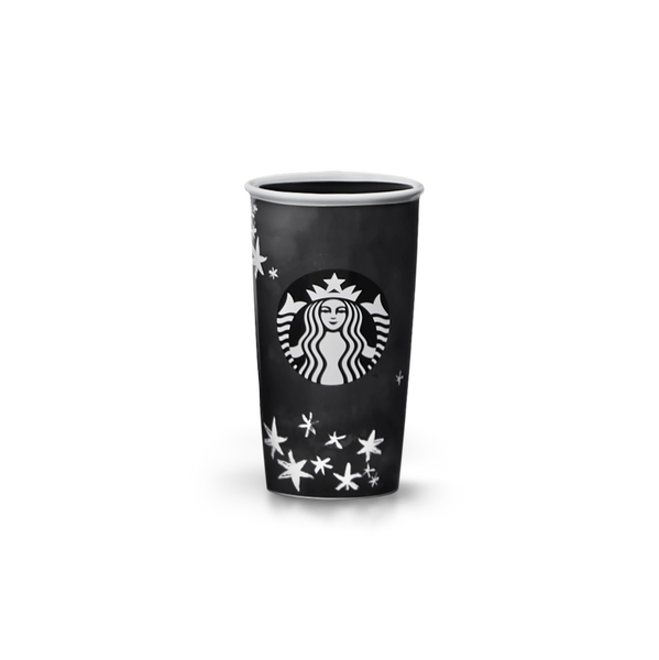 Starbucks x Vera Wang Collection (Whole Set)