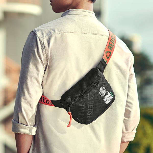 Starbucks x Herschel Supply Co. Fifteen Hip Pack