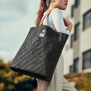 Starbucks x Herschel Supply Co. Long Tote Bag