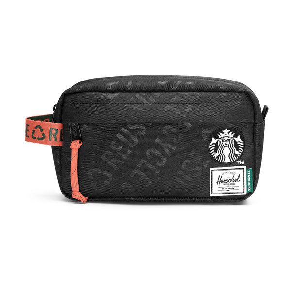 Starbucks x Herschel Supply Co. Chapter Carry Bag