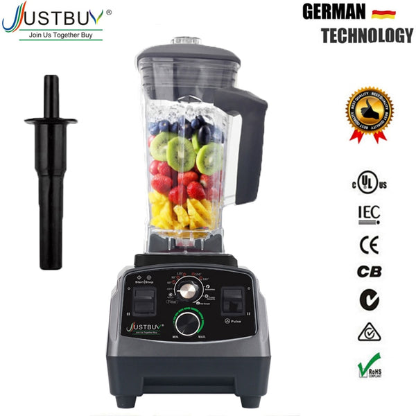 Heavy Duty Commercial Grade Blender
