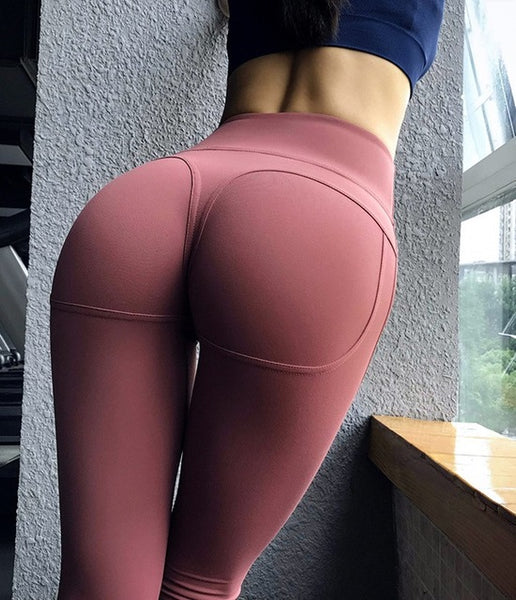 Yoga Pants High Waist