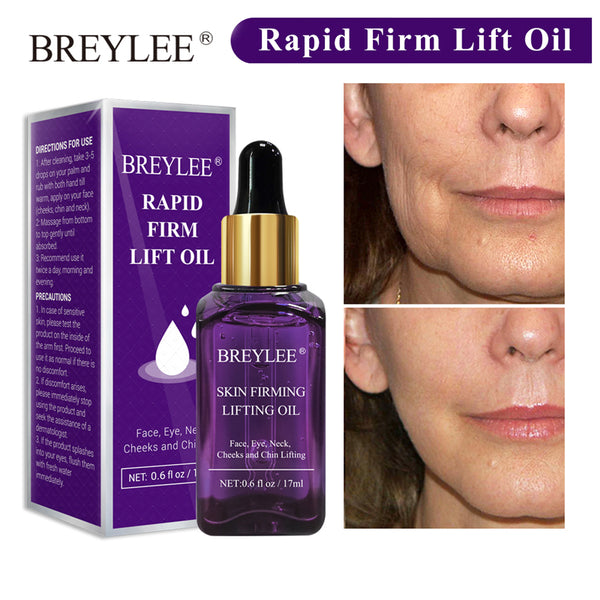 BREYLEE Vitamin E Oil
