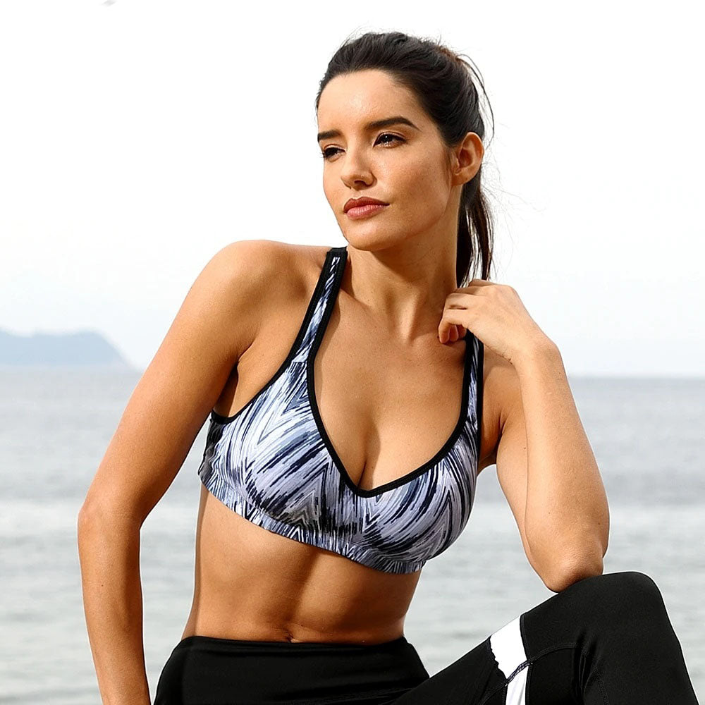 Women Sports Bra Med