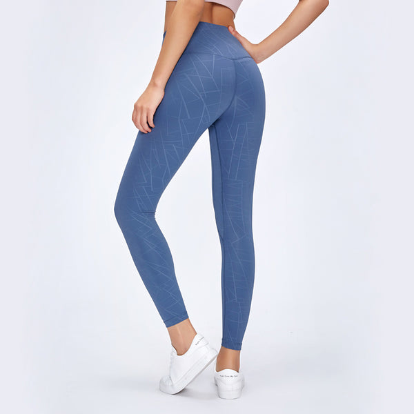 High Waist  Yoga Pants