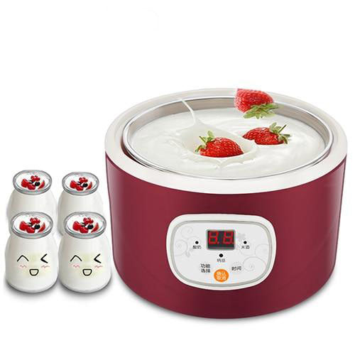 Automatic Electric Yogurt Maker