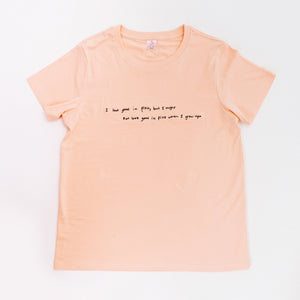 Georgia Productions 'I Like Pink' Shirt