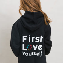 Load image into Gallery viewer, Nat Alise 'FLY' Junior Hoodie