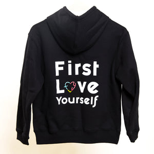 Nat Alise 'FLY' Hoodie (Adult Size)