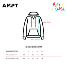 Load image into Gallery viewer, Nat Alise 'FLY' Hoodie (Adult Size)